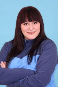 Агеєва Ганна Сергіївна