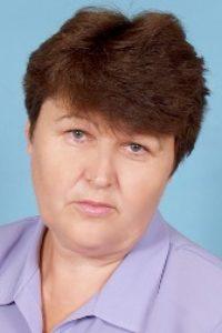 Заступниця директора з навчально-виховної роботи Вчителька російської мови та літератури