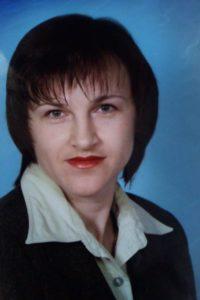 Заступниця директора з навчально-виховної роботи Вчителька трудового навчання та фізичної культури