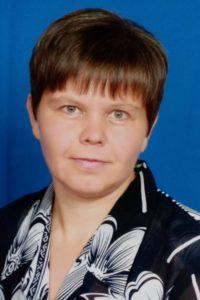 Леоненко Любов Олексіївна