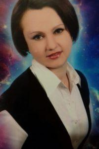 Лутченко Наталія Іванівна