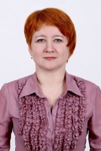 Мандровна Ніна Миколаївна