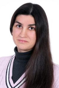 Мартинова Дар'я Вікторівна
