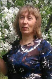 Мишко Людмила Сергіївна