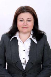 Тарасенко Раїса Миколаївна