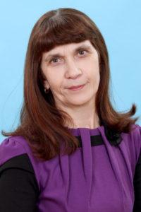 Степченко Валентина Іванівна