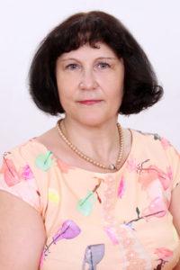 Репех Світлана Петрівна