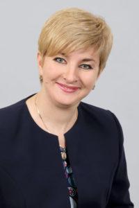 Заступниця директора з навчально-виховної роботи Вчителька історії