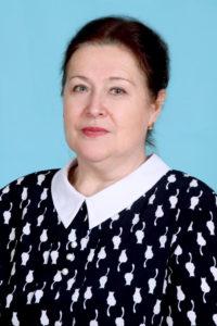 Мозирко Надія Василівна