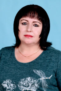 Гапон Наталія Петрівна