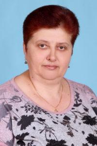 Коломієць Світлана Андріївна