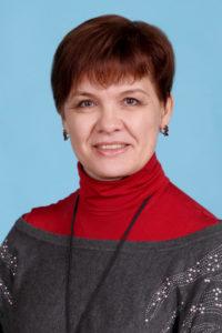 Гонтар Марина Генадіївна