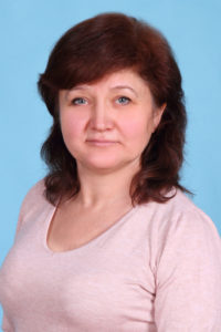 Тимошенко Наталія Петрівна