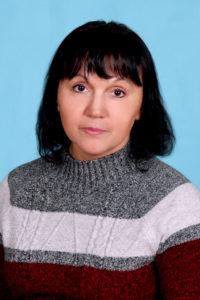 Черняк Людмила Анатоліївна