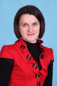 Павленко Марина Олександрівна