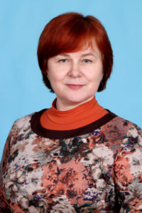 Мельник Наталія Віталіївна