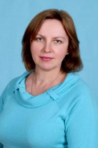 Цулун Оксана Миколаївна