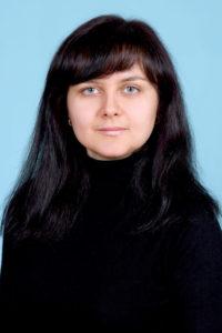 Чеботар Олена Вікторівна
