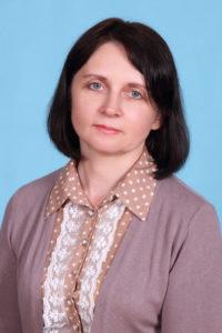 Червяк Оксана Олександрівна