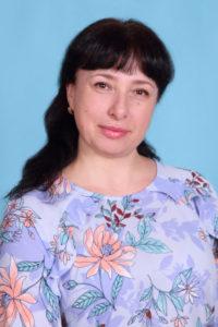 Нижник Тетяна Петрівна