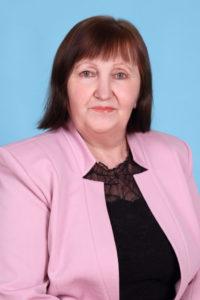 Романова Наталія Володимирівна