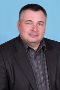 Стеценко Віталій Анатолійович