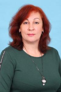 Пліскунова Ольга Михайлівна