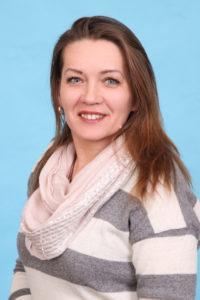 Кубрак Наталія Олександрівна