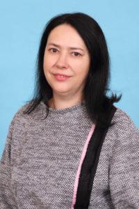 Бачиніна Валентина Петрівна