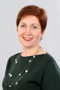Журавська Олена Миколаївна