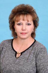 Яшуніна Людмила Володимирівна
