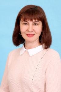 Гапон Алла Костянтинівна