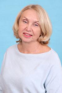 Карлова Галина Львівна