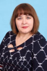 Сироватка Валентина Петрівна