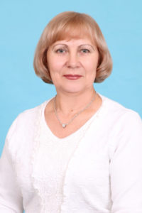 Коробчук Галина Олексіївна