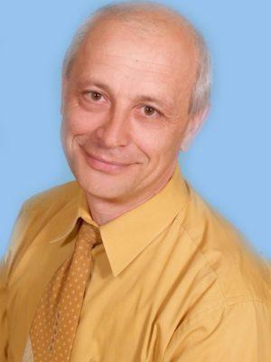 Леонід Ладижев