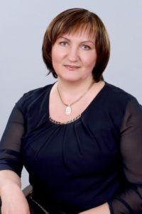 Мацапура Ірина Анатоліївна